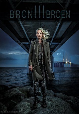 BRON / The Bridge S03