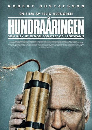 Hundraåringen / The 100 Year Old Man That...