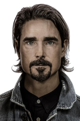 Kevin Richardson - Backstreet Boys